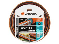 "Шланг Gardena SuperFlex 3/4"" х 25 м (18113-20.000.00)"