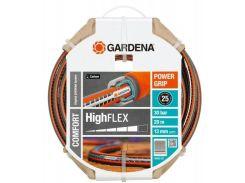 "Шланг Gardena HighFlex 1/2"" х 20 м (18063-20.000.00)"