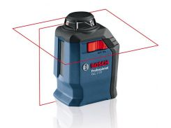 Линейный лазерный нивелир Bosch GLL 2-20 BM3 Professional (0601063J00)