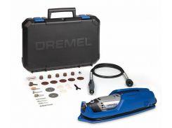 Многофункциональный инструмент DREMEL 3000 (3000-1/25)