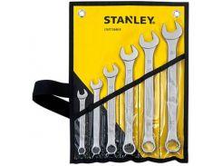 """Набор ключей комбинированных """"MaxiDrive"""", 6 шт. Stanley STMT73648-8"""