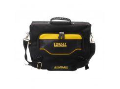 """Сумка """"FatMax Quick Access"""", закрытая с отделением для ноутбука, 425 x 155 x 320 мм. Stanley FMST1-80149"""