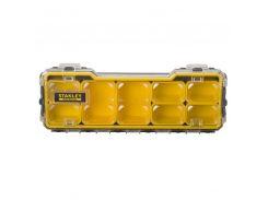 """Органайзер """"FATMAX"""" профессиональный, мелкий 446х152х74 мм, влагозащищенный IP-53 Stanley FMST1-75781"""