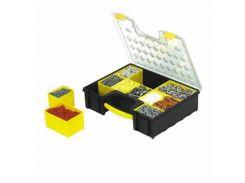 Органайзер профессиональный,пластмассовый, 423x105x334 мм, с 8-мью съемными отделениями Stanley 1-92-749
