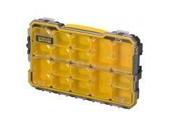 """Органайзер """"FATMAX"""" профессиональный, мелкий 446х267х74 мм, влагозащищенный IP-53 Stanley FMST1-75779"""