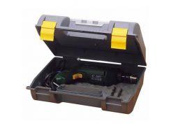 Ящик, 359x136x325 мм, для электроинструмента, пластмассовый с органайзером в крышке Stanley 1-92-734