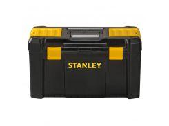 "Ящик ""ESSENTIAL"", 480х250х250 мм (19""), пластиковый Stanley STST1-75520"