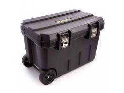 "Ящик ""Mobile Job Chest"" пластиковый, большого объема, с колесами, 768х490х476 мм Stanley 1-92-978"