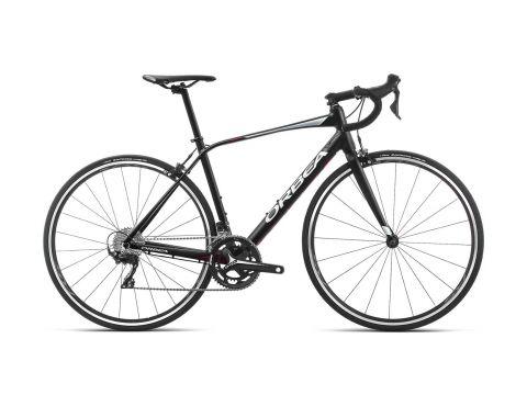 Велосипед Orbea AVANT H30 2019 Black - Red - White (J10355H3) Сумы