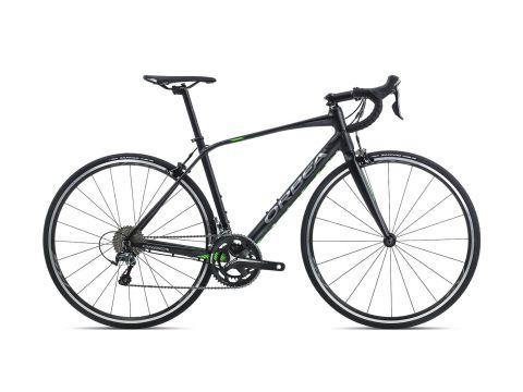 Велосипед Orbea AVANT H40 2019 Black - Anthracite - Green (J10255H1) Сумы