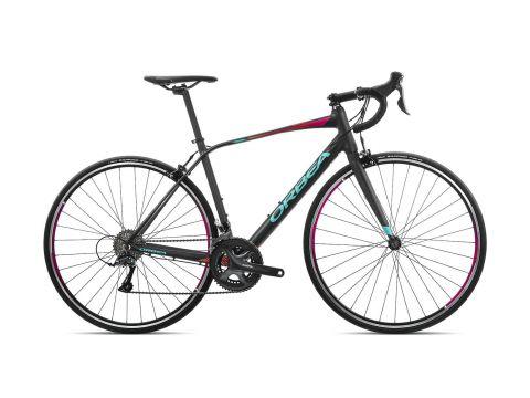 Велосипед Orbea AVANT H60 2019 Black - Pink - Jade (J10055H5) Сумы