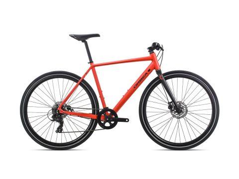 Велосипед Orbea CARPE 40 2019 Bright Red - Black (J42058QT) Сумы