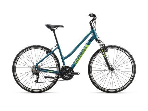 Велосипед Orbea COMFORT 22 2019 Blue - Green (J40517QN) Сумы