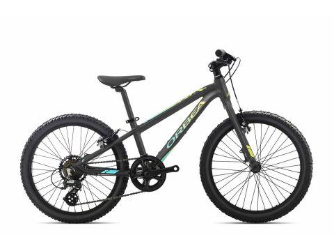 Велосипед Orbea MX 20 DIRT 2019 Black - Pistachio (J00820KF) Сумы