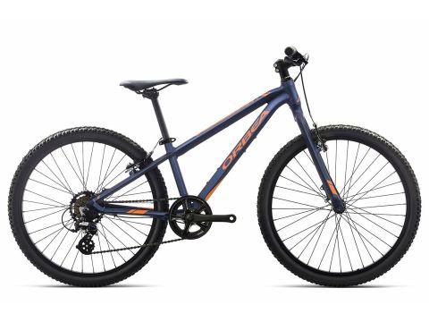 Велосипед Orbea MX 24 DIRT 2019 Blue - Orange (J01624KE) Сумы