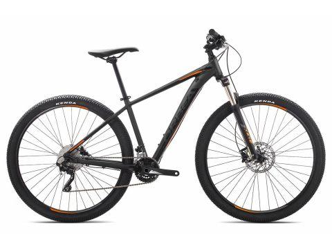 Велосипед Orbea MX 29 20 2019 Black - Orange (J21017R1) Сумы