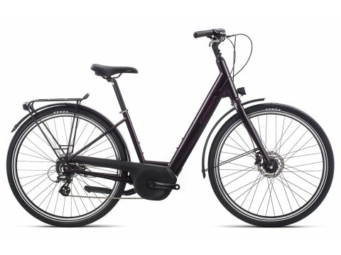 Велосипед Orbea OPTIMA A20 2019 Purple (J42818XF)