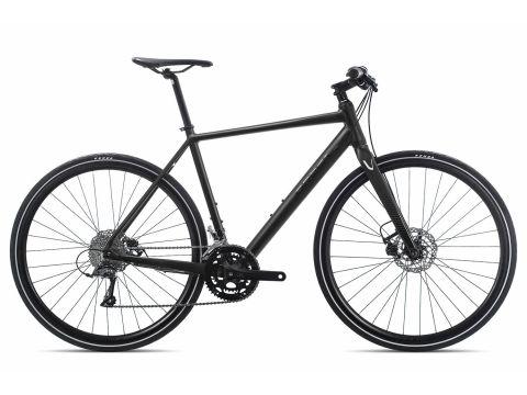 Велосипед Orbea VECTOR 30 2019 Black (J42453QC) Сумы