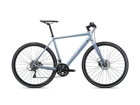 Велосипед Orbea VECTOR 30 2019 Blue (J42453QG) Сумы