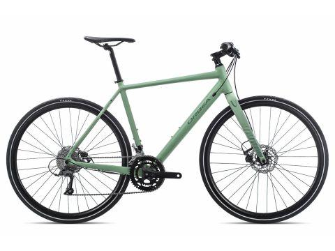 Велосипед Orbea VECTOR 30 2019 Green (J42453QE) Сумы