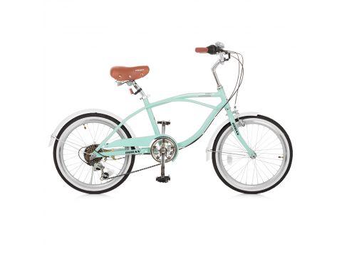 "Велосипед Profi 20"" G20URBAN A20.1 Mint (G20URBAN A20.1) Сумы"