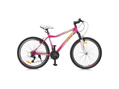 "Велосипед Profi 26"" G26CARE A26.1 Pink (G26CARE A26.1) Сумы"