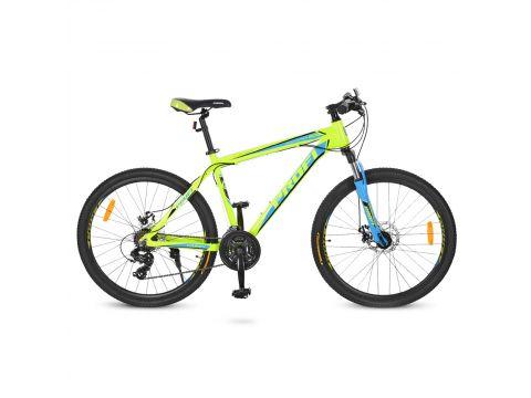 "Велосипед Profi 26"" G26HARDY A26.1 Lime green (G26HARDY A26.1) Сумы"