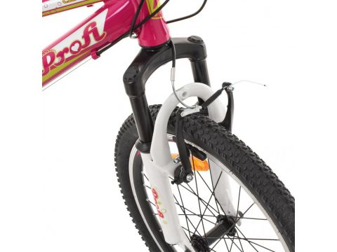 "Велосипед Profi 20"" G20CARE A20.1 Pink (G20CARE A20.1) Сумы"