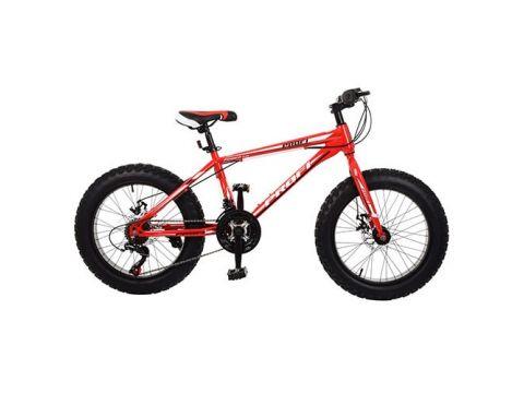 "Велосипед Profi 26"" EB26POWER 1.0 S26.4 Red (EB26POWER 1.0 S26.4) Сумы"