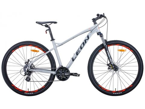 "Велосипед 29"" Leon TN-90 2020 (серый (м)) Сумы"