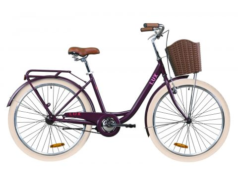 "Велосипед 26"" Dorozhnik LUX 2020 (антрацитовый (м)) Сумы"