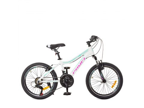 Велосипед 20 д. G20AIRY A20.3 Сумы
