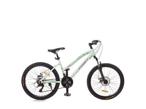Велосипед 24 д. G24AIRY A24.1 Сумы