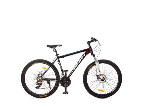 Велосипед 27,5 д. G275EVEREST A275.1 Сумы