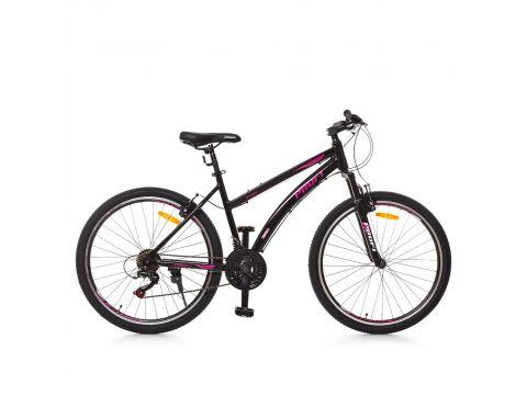 "Велосипед Profi 26"" G26VEGA A26.2 Black / Pink (G26VEGA A26.2)"