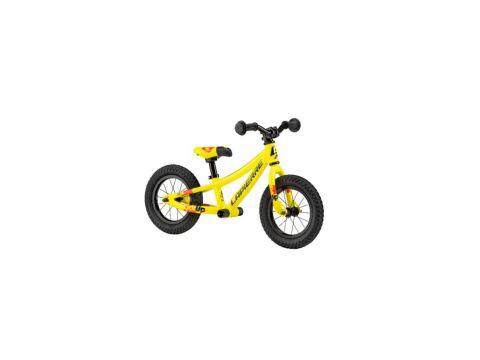 Велосипед Lapierre KICK UP 12 BOY 2018 Yellow (A800)