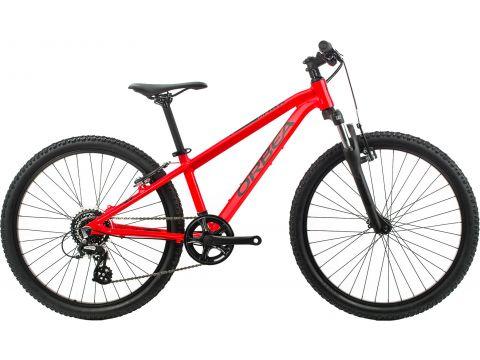 Велосипед Orbea MX 24 XC 2020 Red-Black (K01224JE)