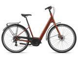 Цены на Велосипед Orbea OPTIMA A30 201...