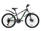 "Цены на Велосипед ST 24"" Discovery FLI..."