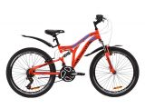 "Цены на Велосипед ST 24"" Discovery ROC..."