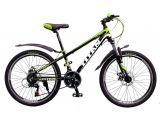 Цены на Велосипед Titan Flash 24 (24TW...