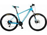 "Цены на Велосипед CYCLONE 27,5"" SX 17""..."