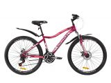 "велосипед st 26"" discovery kel..."