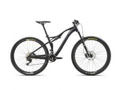 Велосипед Orbea OCCAM TR H30 18 XL Black
