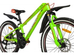 Premier XC 24 Disc 11 [2018] Green (SP0004915)