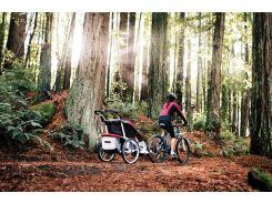 Набор для крепления к велосипеду Thule Bicycle Trailer Kit