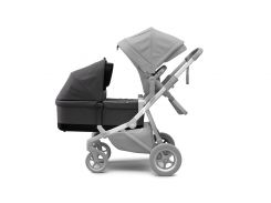 Люлька Thule Sleek (Shadow Grey)