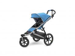 Детская коляска Thule Urban Glide 2 (Blue) (TH 10101926)
