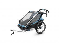 Детская коляска Thule Chariot Sport 2 (Blue-Black) (TH 10201003)
