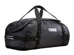 Спортивная сумка Thule Chasm 90L (Black) (TH 221301)